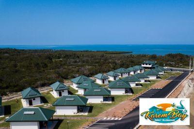HOTEL KAREM BAY - Koumac - Photo 1 - Nouvelle-Calédonie