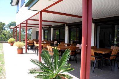 HOTEL KAREM BAY - Koumac - Photo 2 - Nouvelle-Calédonie